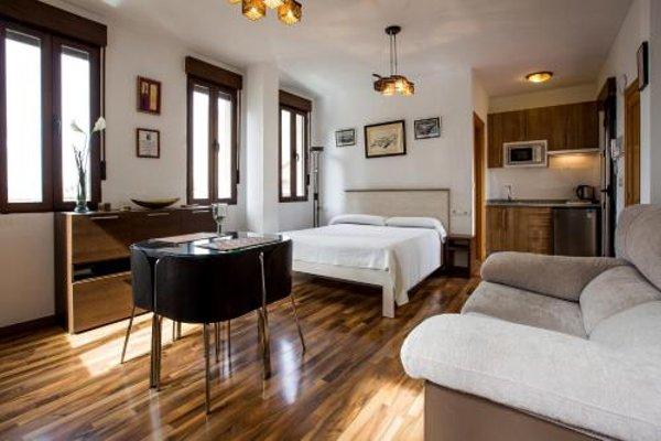 Apartamentos Casa de la Lonja - фото 3