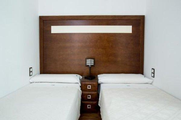 Apartamentos Casa de la Lonja - фото 4