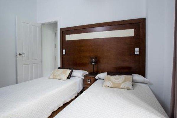 Apartamentos Casa de la Lonja - фото 5