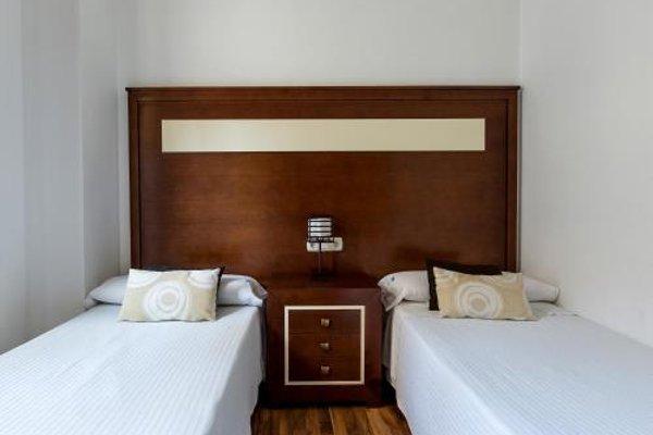 Apartamentos Casa de la Lonja - фото 6