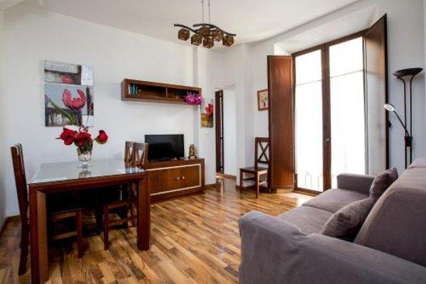 Apartamentos Casa de la Lonja - фото 7