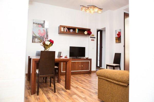 Apartamentos Casa de la Lonja - фото 8