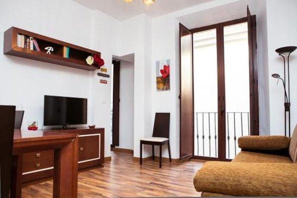 Apartamentos Casa de la Lonja - фото 9