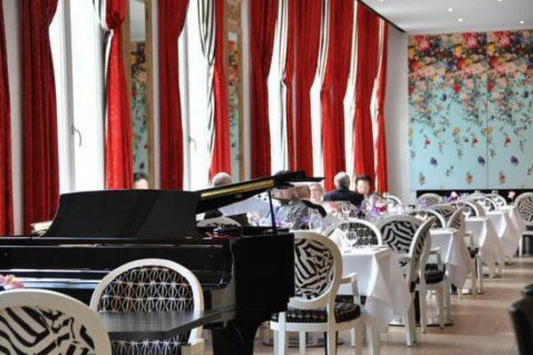 Sandton Grand Hotel Reylof - фото 13
