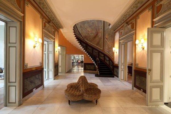 Sandton Grand Hotel Reylof - фото 15