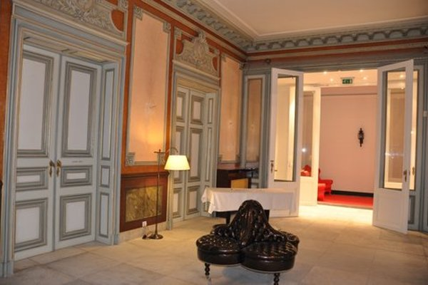 Sandton Grand Hotel Reylof - фото 16