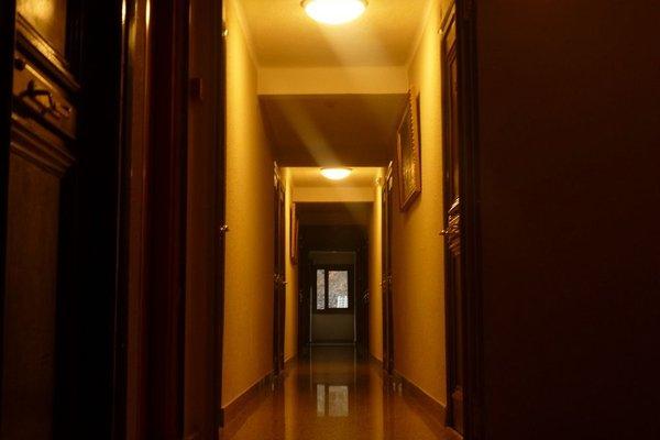 Hotel Barcelona - 17
