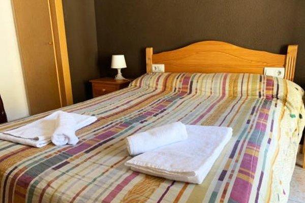 Hotel Barcelona - 5