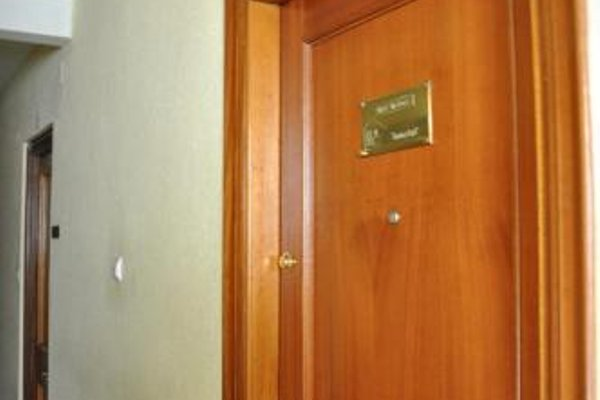 Hostal Ramon y Cajal - фото 13