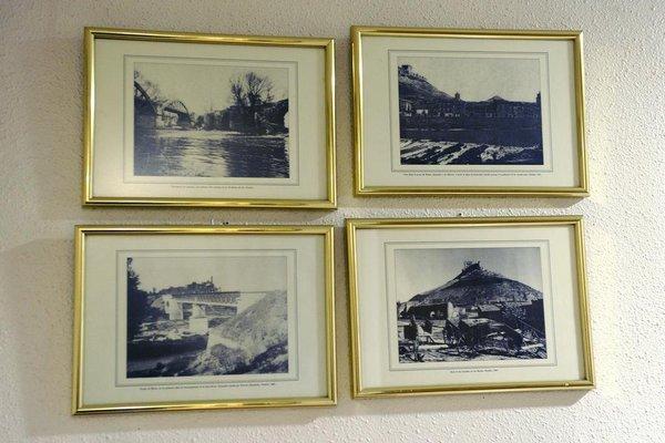 Hostal Ramon y Cajal - фото 17