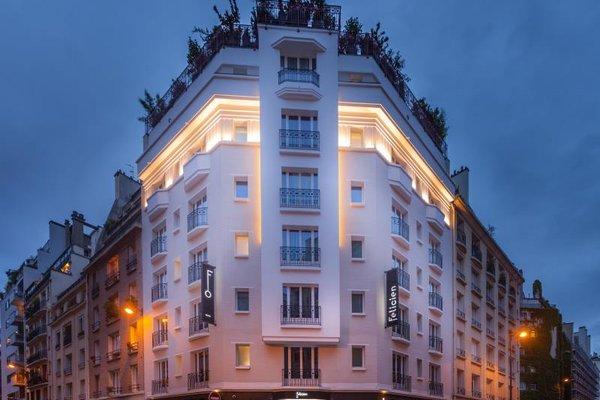 Hotel Felicien by Elegancia - 23