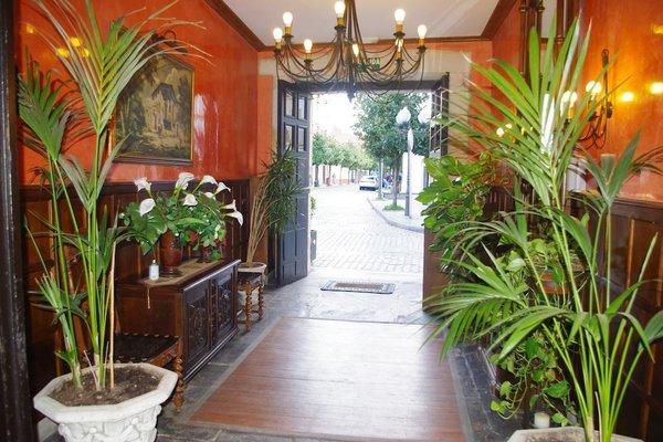 Hotel Carlos I - фото 15