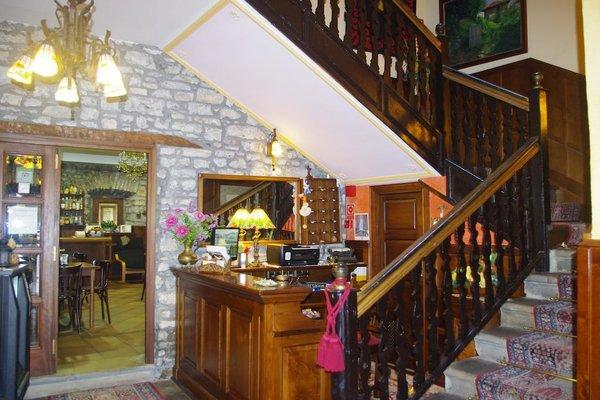 Hotel Carlos I - фото 16