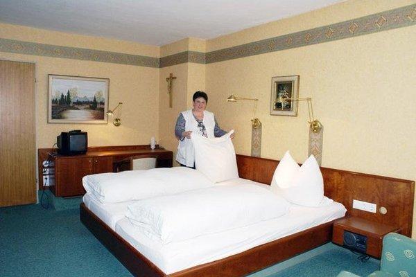 Hotel-Gasthof Zur Post - фото 49