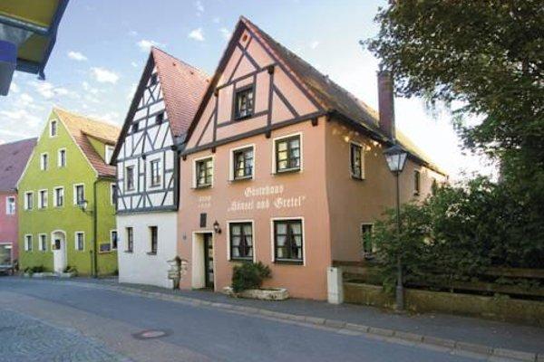 Hotel-Gasthof Zur Post - фото 15
