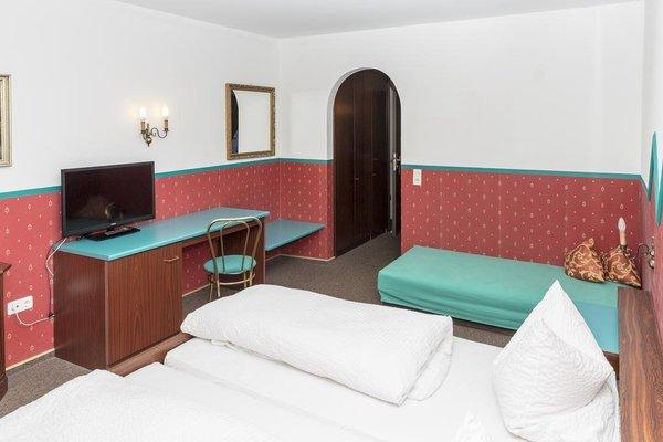 Hotel-Gasthof Zur Post - фото 3