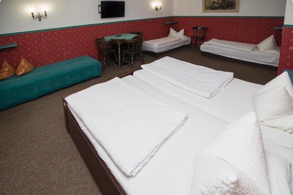 Hotel-Gasthof Zur Post - фото 5