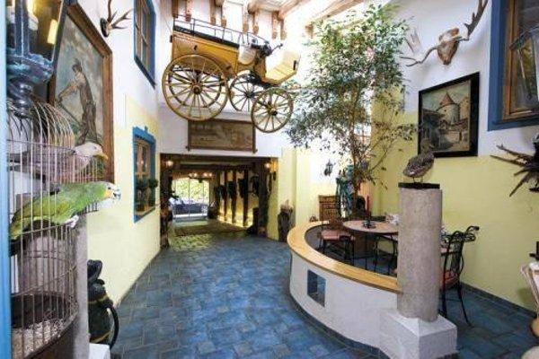 Hotel-Gasthof Zur Post - фото 6