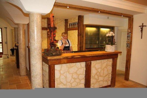Hotel-Gasthof Zur Post - фото 8