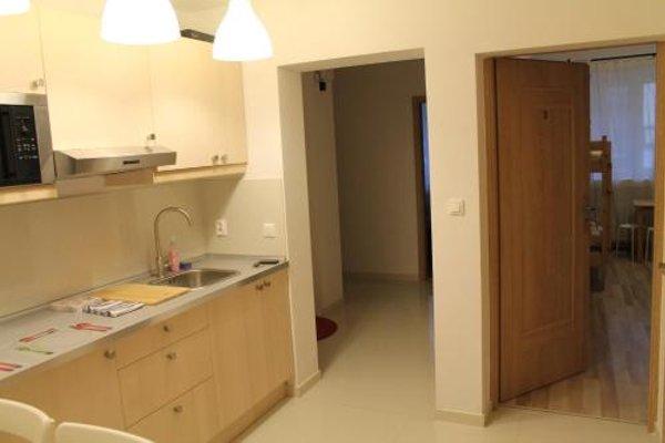 Hostel Kubik - фото 20