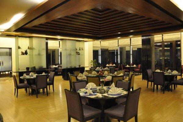 Kabul Serena Hotel - 13