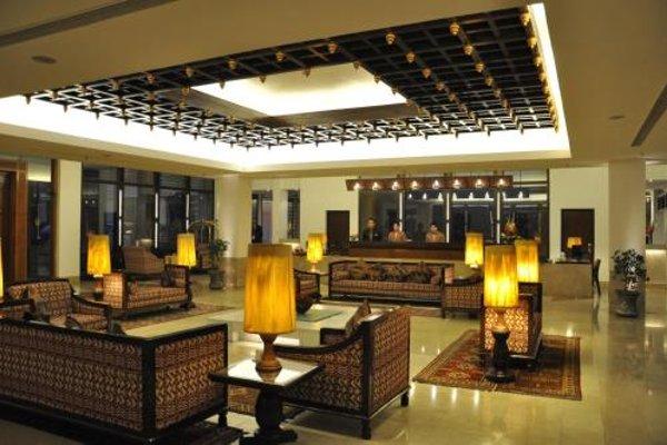 Kabul Serena Hotel - 16