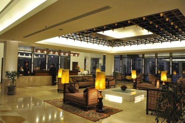 Kabul Serena Hotel - 17