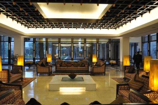 Kabul Serena Hotel - 18