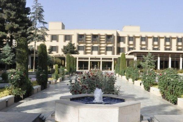 Kabul Serena Hotel - 20