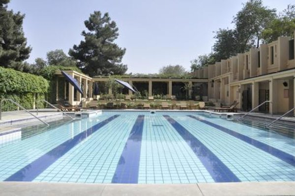 Kabul Serena Hotel - 22
