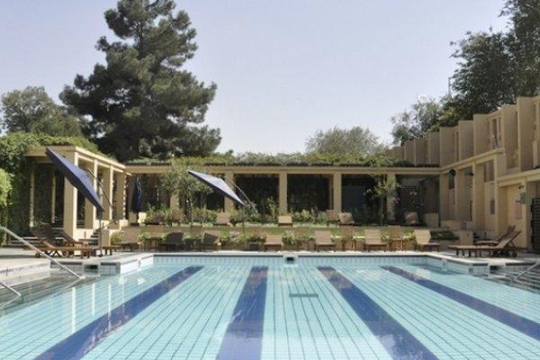 Kabul Serena Hotel - 23