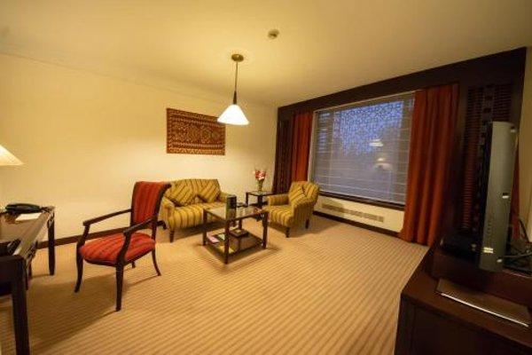 Kabul Serena Hotel - 3