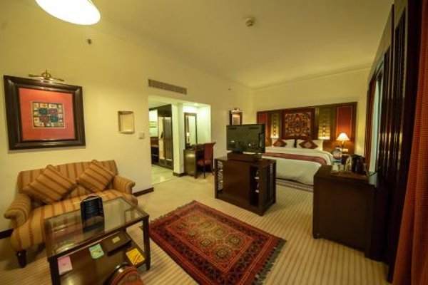 Kabul Serena Hotel - 4