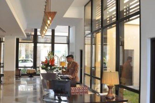 Kabul Serena Hotel - 5