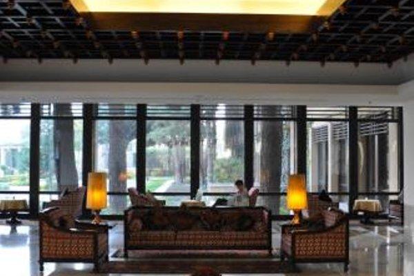 Kabul Serena Hotel - 6