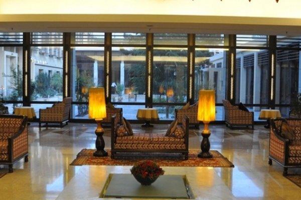 Kabul Serena Hotel - 7