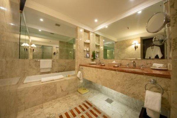 Kabul Serena Hotel - 8