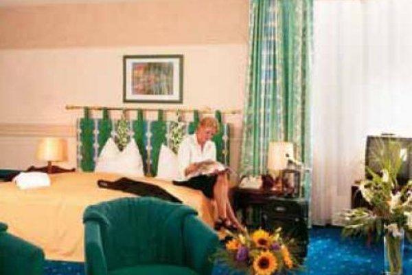 Best Western Plus Parkhotel Velbert - фото 3