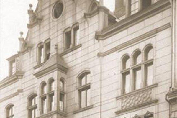 Gastehaus Rohleder - фото 15