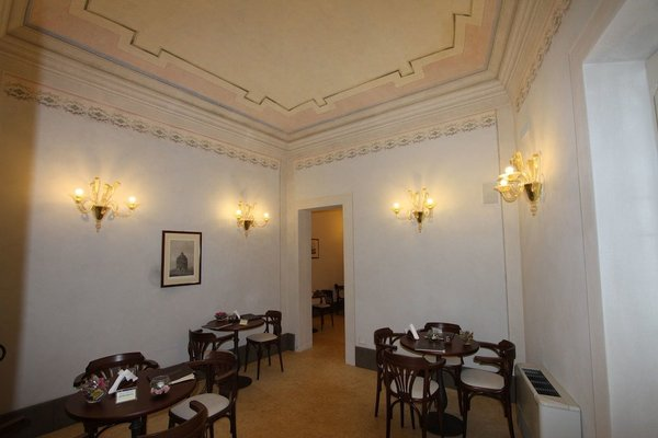 Relais I Miracoli Residenza D'Epoca - 12