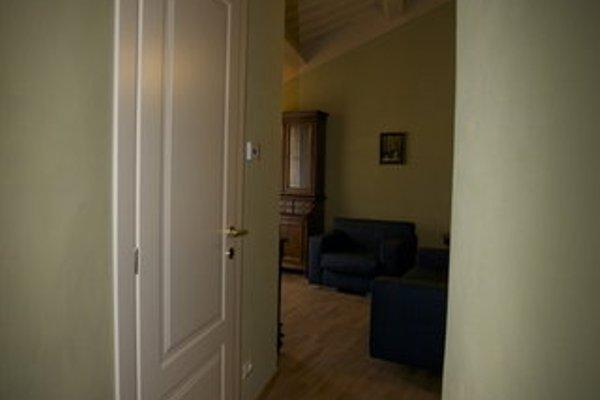 Relais I Miracoli Residenza D'Epoca - 16