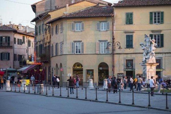 Relais I Miracoli Residenza D'Epoca - 23
