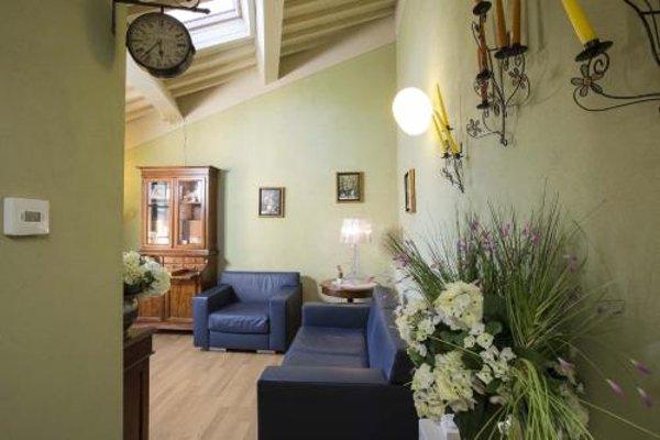 Relais I Miracoli Residenza D'Epoca - 6