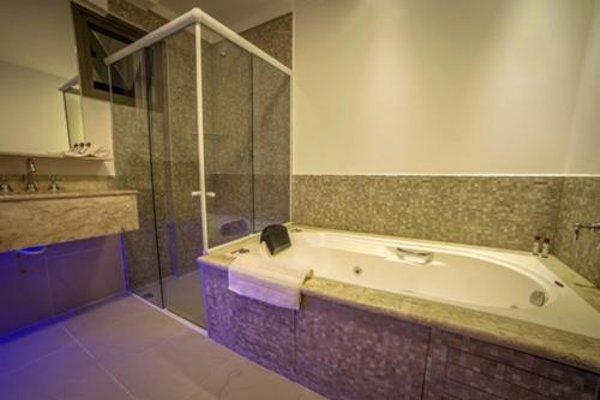 Faro Hotel Atibaia - фото 11