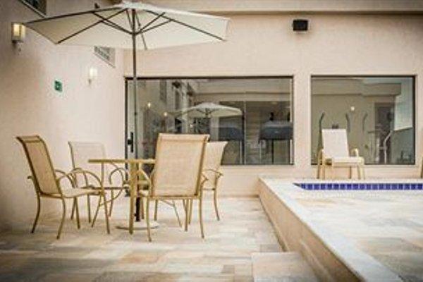 Faro Hotel Atibaia - фото 19