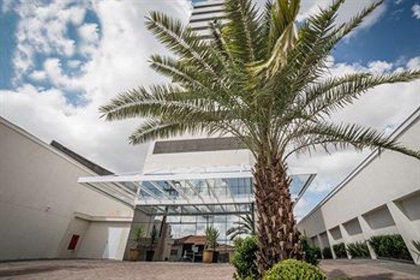 Faro Hotel Atibaia - фото 20