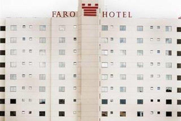Faro Hotel Atibaia - фото 22