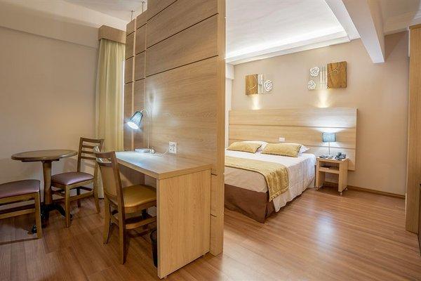 Faro Hotel Atibaia - фото 3