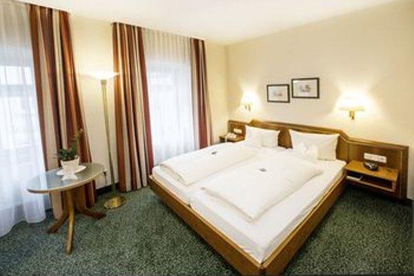 Best Western Hotel Weisses Lamm - фото 51