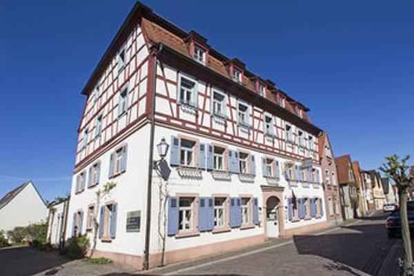 Best Western Hotel Weisses Lamm - фото 22